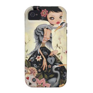 Auspicious case vibe iPhone 4 cover