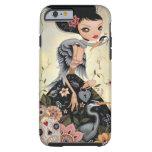 Auspicious case tough iPhone 6 case