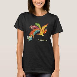 Auspicious Phoenix ComfortSoft T-Shirt