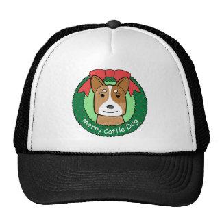 Ausralian Cattle Dog Mesh Hats