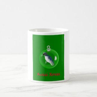 Aussi X-mas Coffee Mug