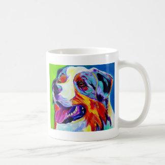 Aussie #1 mug
