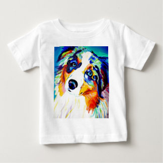 Aussie #3 baby T-Shirt
