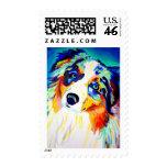 Aussie #3 postage stamp