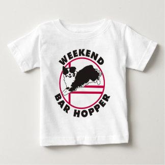 Aussie Agility Weekend Bar Hopper T-shirt