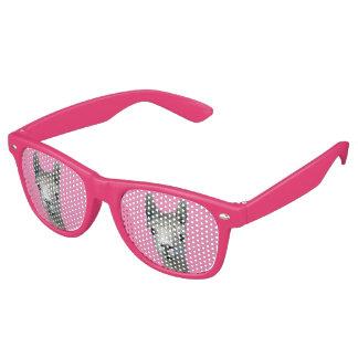 Aussie Alpaca Wayfarer Sunglasses
