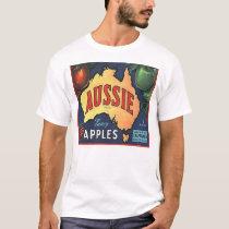Aussie Apples T-Shirt
