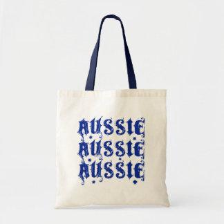 Aussie Aussie Aussie Bag