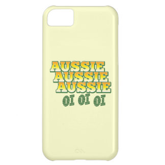 Aussie Aussie Aussie oi oi oi Cover For iPhone 5C