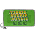 Aussie Aussie Aussie oi oi oi iPhone Speakers