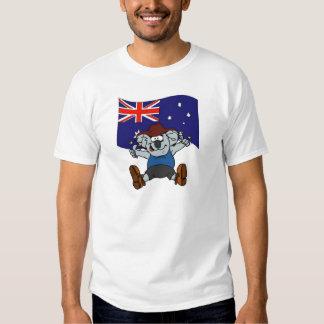 Aussie! Aussie! Aussie! Shirt