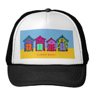 Aussie beach hat