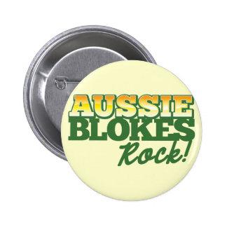 Aussie Blokes Rock! Button
