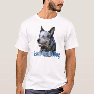 Aussie Cattle Dog Name T-Shirt