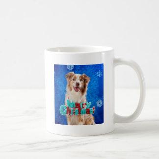Aussie Christmas Coffee Mug