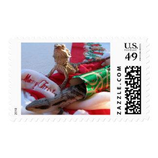 Aussie Christmas Stamp