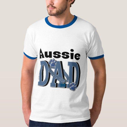 Aussie DAD T-Shirt