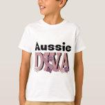 Aussie DIVA T-Shirt