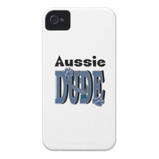 Aussie DUDE Case-Mate iPhone 4 Case
