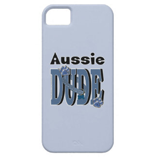Aussie DUDE iPhone SE/5/5s Case