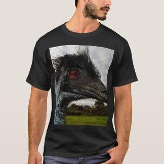 Aussie Emu Attraction, T-Shirt