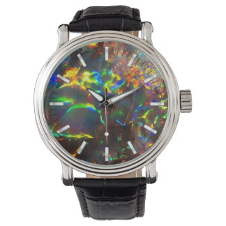Aussie Fire Opal Watch