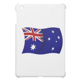 Aussie flag iPad mini covers