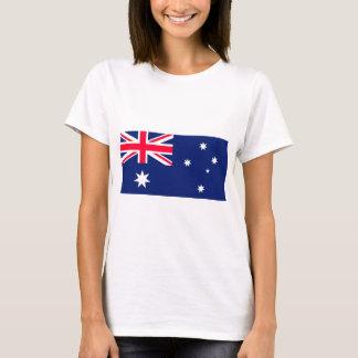 AUSSIE FLAG T-Shirt