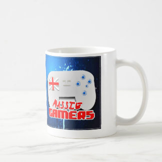Aussie Gamers Saturated Drinking Mug 2