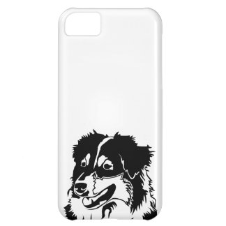 AUSSIE HEAD COVER FOR iPhone 5C