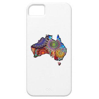 AUSSIE KINGDOM iPhone SE/5/5s CASE