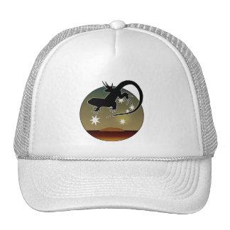 Aussie Lizard Cap Hats