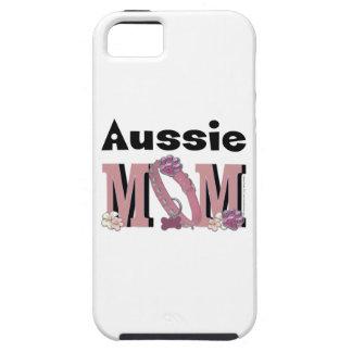 Aussie MOM iPhone SE/5/5s Case