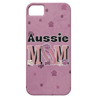 Aussie MOM iPhone SE/5/5s Case