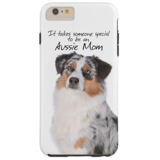 Aussie Mom Smartphone Case
