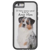 Aussie Mom Smartphone Case