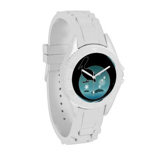 Aussie Pelican Icon Sporty Watch