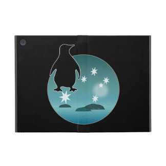 Aussie Penguin Powis iCase iPad Mini Case