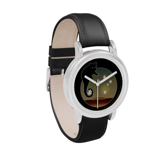 Aussie Possum Icon Kids Stainless Steel Watch