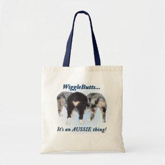 Aussie Puppy Bag