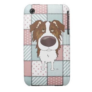 Aussie Quilt Case-Mate iPhone 3 Cases