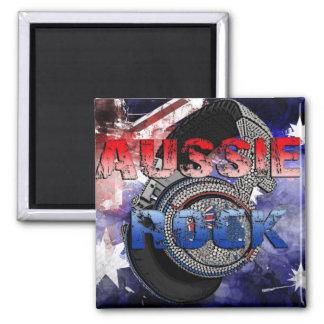 Aussie Rock 2 Magnet