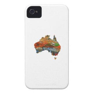 Aussie Time iPhone 4 Case-Mate Case