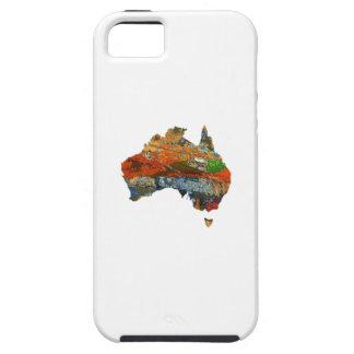 Aussie Time iPhone SE/5/5s Case