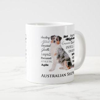 Aussie Traits Mug