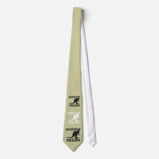 Aussie Vegan Tie