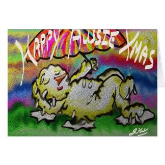 Aussie Xmas Card