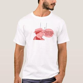 Aussies 17 Poms 20 T-Shirt