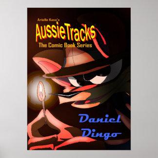 AussieTracks Poster