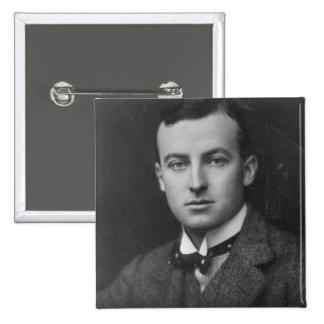 Austen Chamberlain Pinback Button